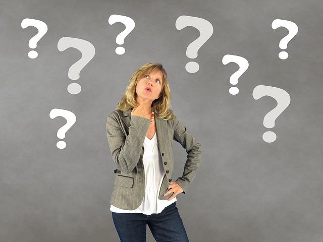 一位女士想雇人替她做一个月的决定-有意思吧