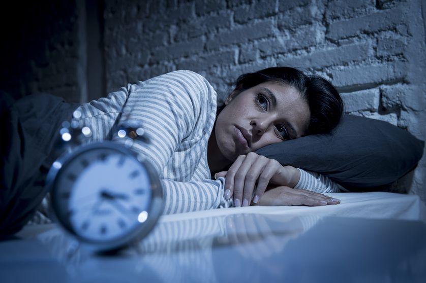 研究揭示了睡眠剥夺的代价,这并不美好-有意思吧