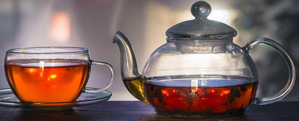热茶确实会增加患癌症的风险,所以这里是推荐的安全温度-有意思吧