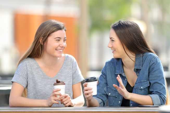 友谊是医治我们病痛的良药-有意思吧