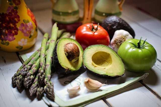 素食主义者须注意的4种营养-有意思吧