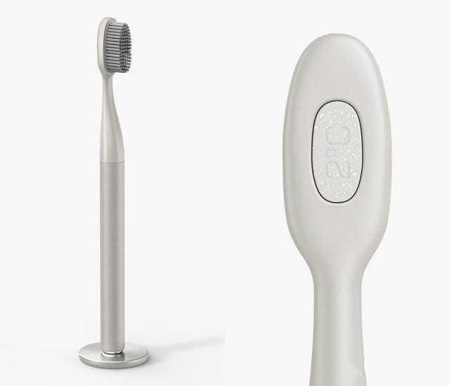 可更换刷头牙刷可以减少塑料消耗 87%,更环保了-有意思吧