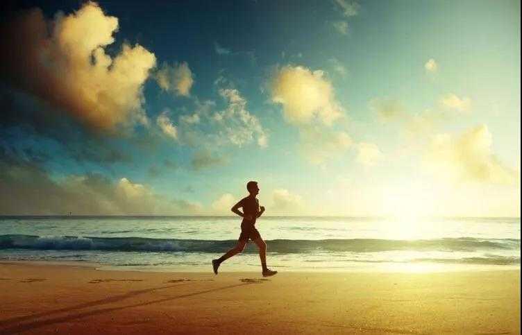 人生若只如马拉松-有意思吧