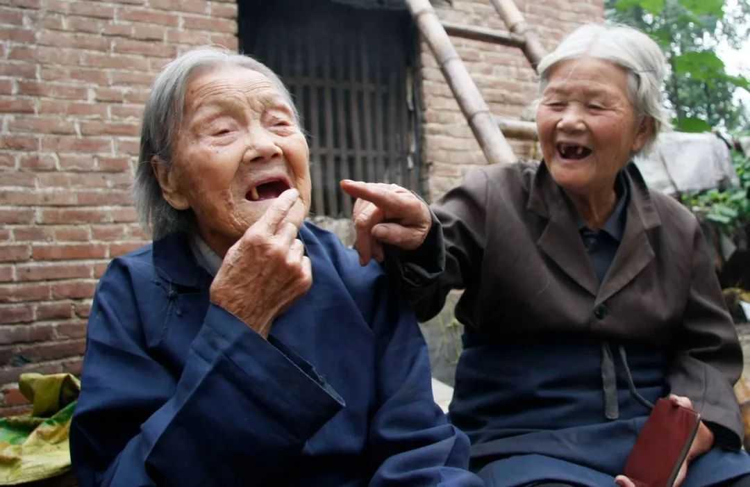长寿的关键是什么?科学家分析了110岁的高寿老人,有了新发现-有意思吧