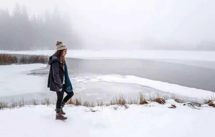冬季健康小常识!