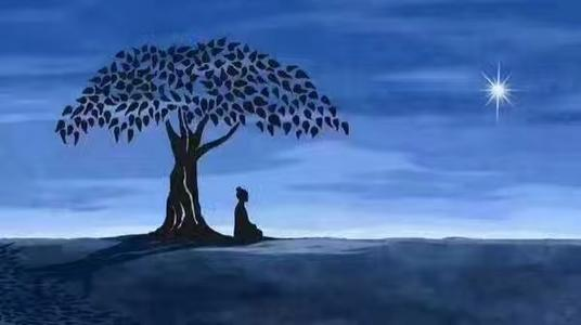 谈谈佛教的苦和我们的苦