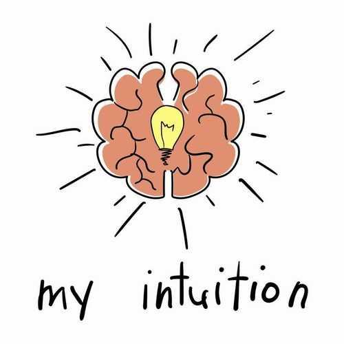 直觉,其实是一种神奇的心理赋能